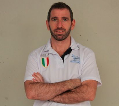 Чемпион Италии по футзалу остался без тренера