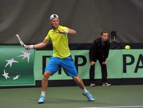 Марченко вышел в финал турнира в Брешии