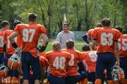 Чемпионат Украины 2015: Игры выходного дня (23-24 мая)