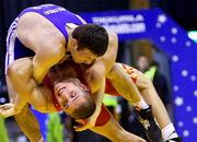 Как борцам отобраться на Олимпиаду