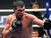 Дрозд нокаутировал Яника и отстоял титул WBC