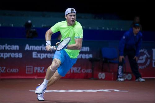 Roland Garros-2015. Илья Марченко пробился в основную сетку