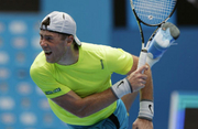 Roland Garros-2015. Марченко сыграет с Карлосом Берлоком