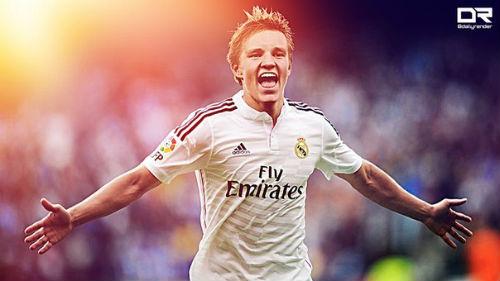 Эдагор дебютировал за Реал в возрасте 16 лет и 157 дней