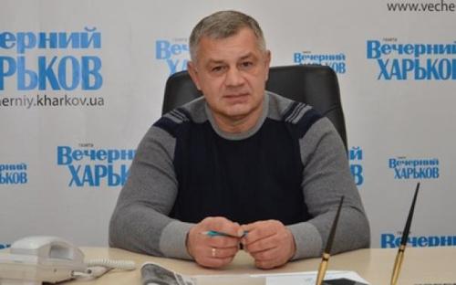 Валерий КОЧАНОВ: «Благодаря Ярославскому команда обеспечена»