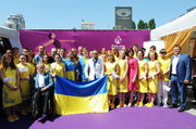 Спонсором украинских олимпийцев стала компания PEAK Sport