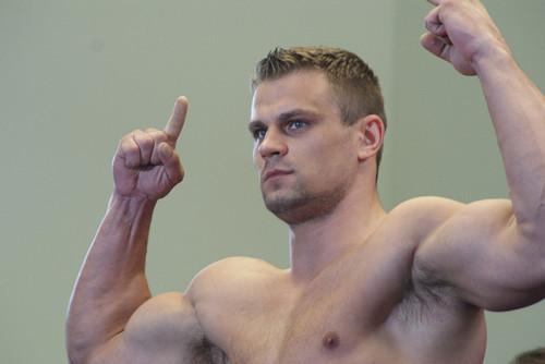 Состояние боксера Бойцова стабильное, отек мозга спадает