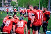 ЧУ 2015: Киевские «Бандиты» побеждают «Львов»