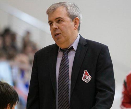 Евгений РЫВКИН: «Большому успеху предшествует большой труд»