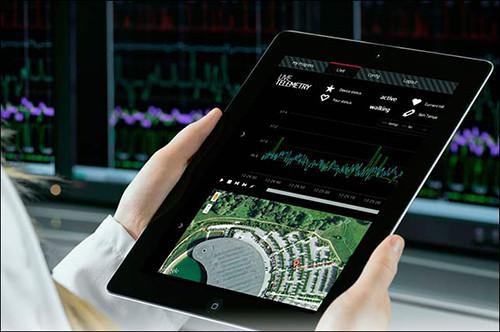 Технологии McLaren нашли применение в медицине