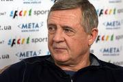 БЕССОНОВ: «Динамо больше других заслужило чемпионство»