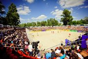 Пляжный футбол: Евролига. ФИНАЛ. Украина - Португалия 19:30!