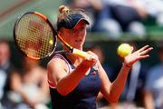 Roland Garros-2015. Свитолина остановилась в четвертьфинале