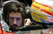 Алонсо – самый высокооплачиваемый пилот Формулы 1