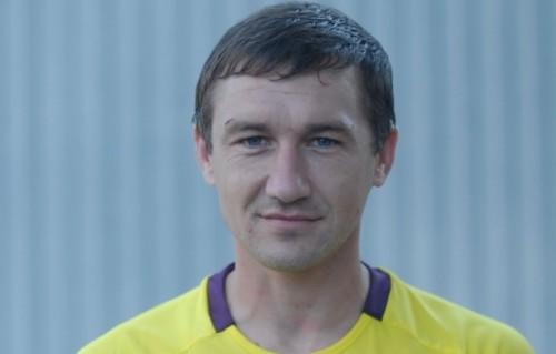 Юрий Можаровский - главный арбитр финала Кубка Украины