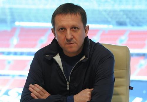 Игорь ПЕТРОВ: «Шахтеру нельзя завершить сезон без трофея»