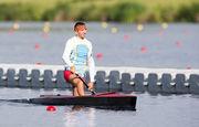 Каноист Дмитрий Янчук - лучший спортсмен мая в Украине