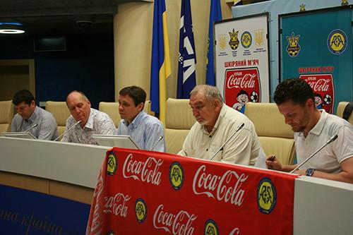 Новый футзальный сезон 29 августа откроет матч за Суперкубок