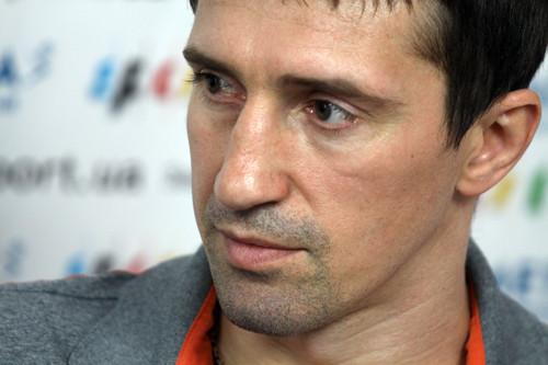 Сенченко проведет прощальный бой 17 июля в Киеве