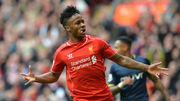 Ливерпуль не продаст Стерлинга в Манчестер Юнайтед