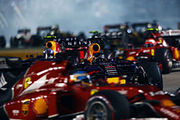 Williams и Force India не пригласили на встречу команд