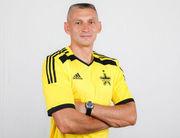 Украинский специалист стал тренером вратарей Шерифа