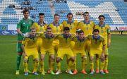 U-21. Украина и во втором матче уступила Чехии