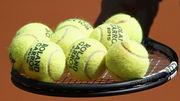 Крики теннисистов на Ролан Гаррос наложили на классику