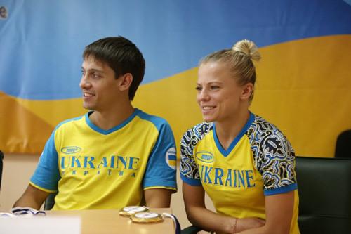 Прокопчук и Кваша – бронзовые призеры чемпионата Европы