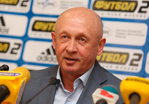 Николай ПАВЛОВ: «Я уже на пенсии!»