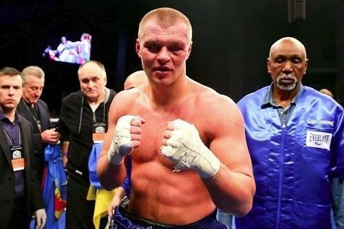 Рейтинг WBC: Джошуа занимает 2-ю строчку, Глазков — 3-й