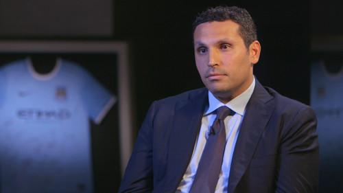 Президент МанСити обещает купить игроков мирового уровня