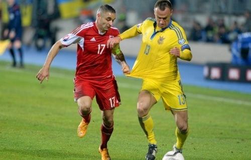 Вячеслав ШЕВЧУК: «Будет результат – придет и игра»