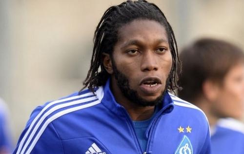 Мбокани сыграл за Динамо впервые за 3,5 месяца