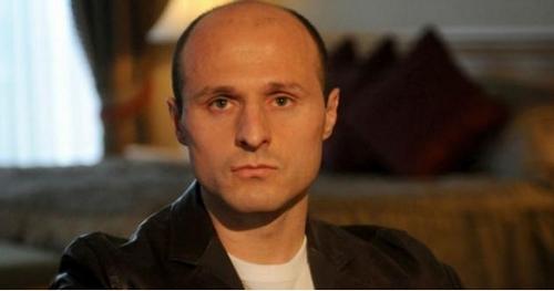Игор ДУЛЯЙ: Открыл детскую академию футбола в родном городе