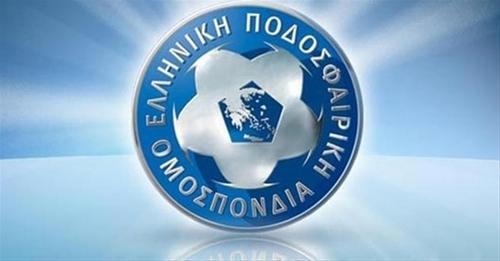 Сборную Греции временно доверили Цанасу