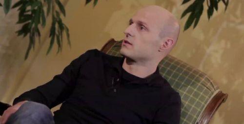 Игор ДУЛЯЙ: «Я не хотел играть за Барселону или Ювентус»