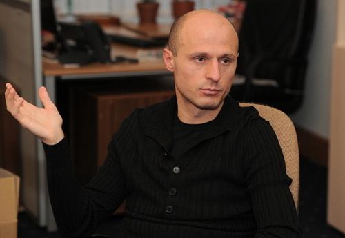Игор ДУЛЯЙ: «Плакал как ребенок, когда покидал Шахтер»