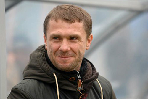 Сергей РЕБРОВ: «С судьбой Бетао пока не определились»