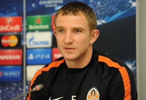 Александр КУЧЕР: «Если бы не футбол, пошел бы в баскетбол»