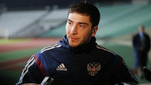 ИОНОВ: «Россия играла хорошо, но не реализовала моменты»