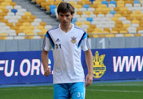 Кирилл КОВАЛЬЧУК: «В сборной нужно цепляться за каждый шанс»