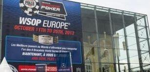 WSOP Europe в 2015 году отправится в Берлин