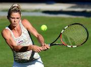 Камила Джорджи выиграла турнир в Хертогенбоше