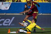 Колумбия — Венесуэла — 0:1. Видеообзор матча