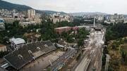 УЕФА не будет переносить матч за Суперкубок из Тбилиси