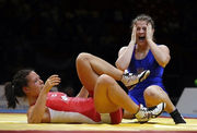 Украина добывает первую золотую медаль Европейских игр!