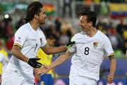 Эквадор — Боливия — 2:3. Видеообзор матча