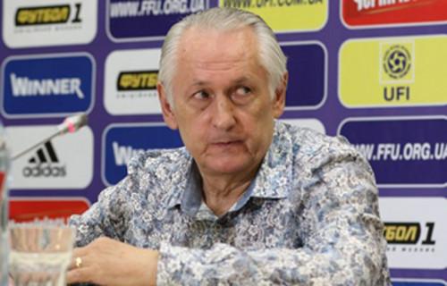 Михаил ФОМЕНКО: «Больше удовлетворен результатом, чем игрой»