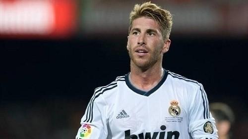 Реал предлагает Рамосу новый контракт